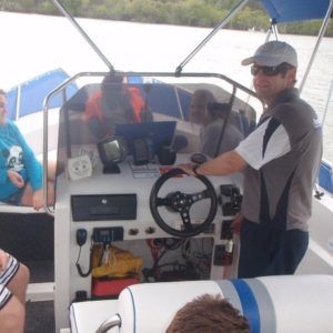 boat licence noosa